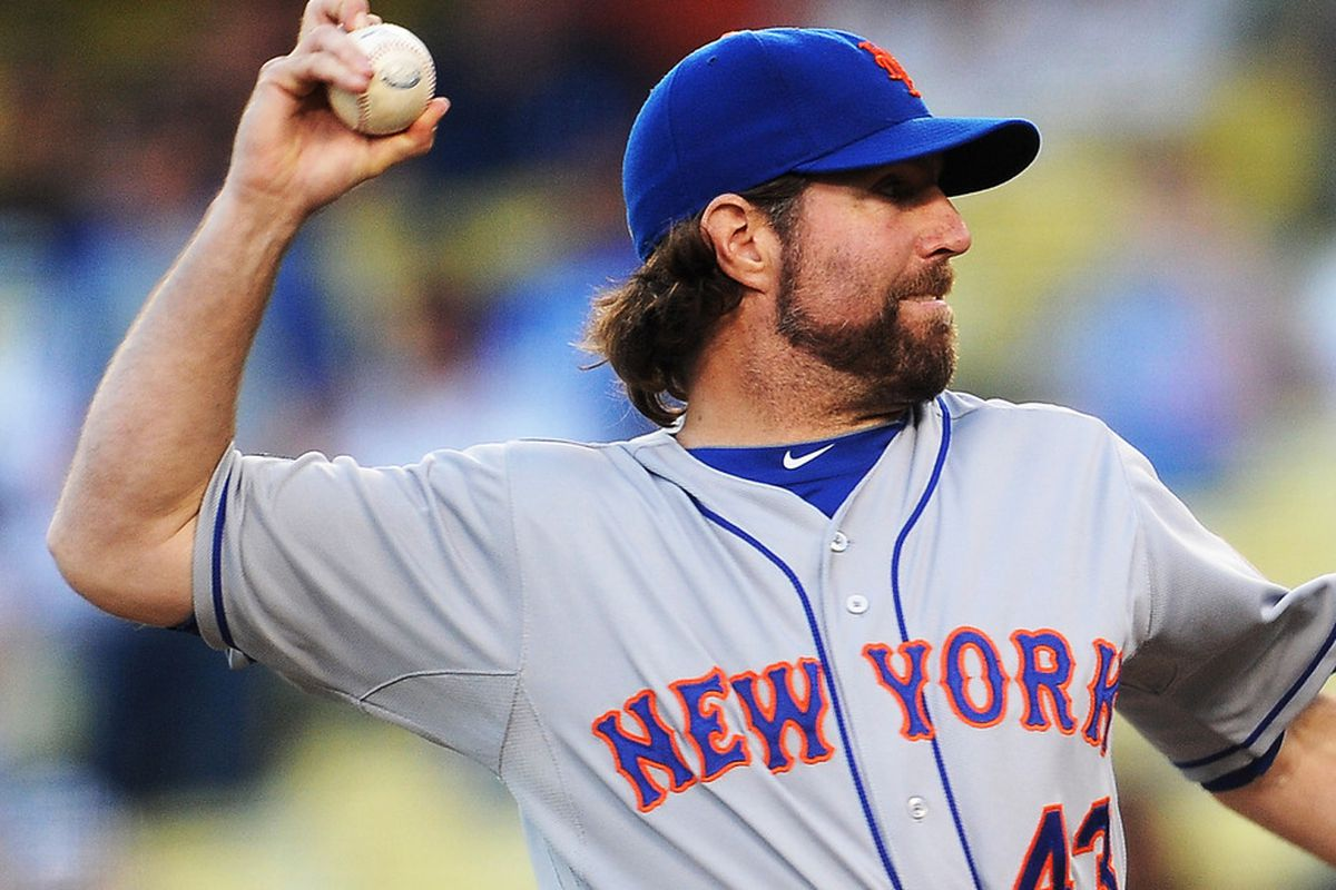 Dickey the best.