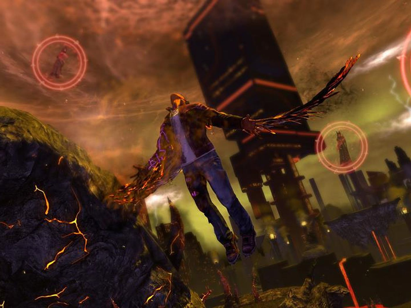 Is Saints Row Gat Out Of Hell Too Much Of A Good Thing Or Not