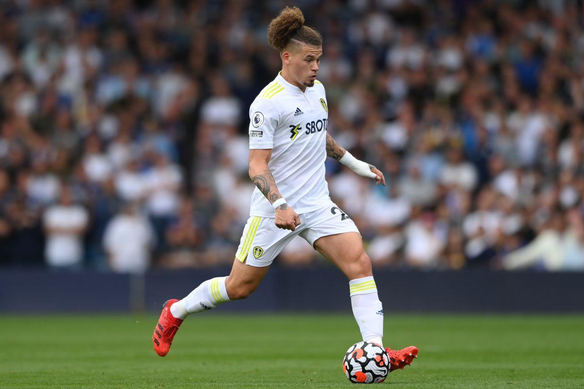 Leeds United v West Ham United - Premier League
