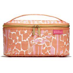 'Giraffeeey' train case, $22.99