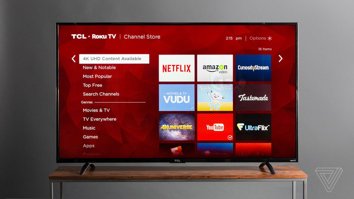 How To Choose The Right Tv For Your Home The Verge
