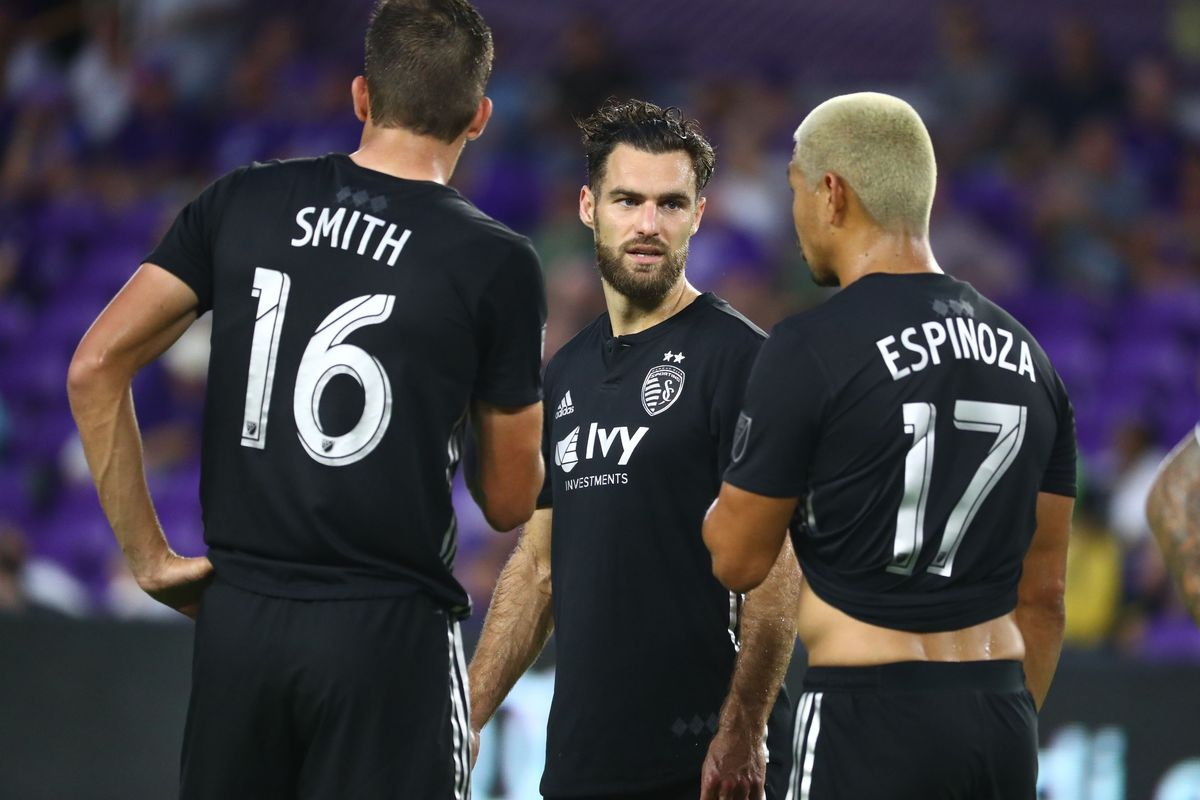 Sporting KC Podcast: Fixer Upper: Shades of Blue Soccer Show S2:E20