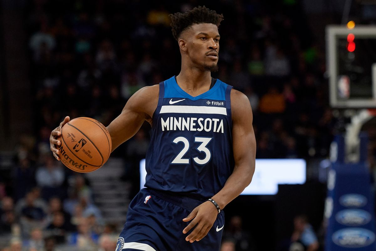 80e456b58fc The Winners and Losers of Jimmy Butler s Trade to the Sixers - The ...