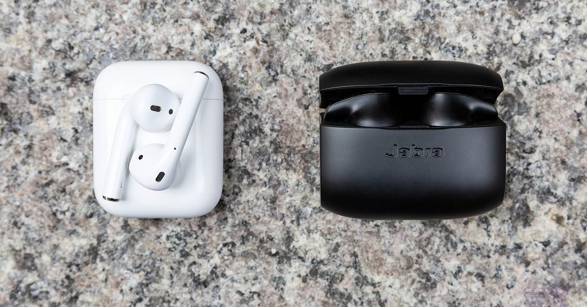 The best truly wireless earbuds to buy in 2018