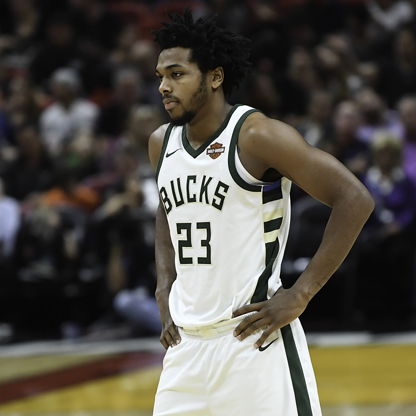 Sterling Brown arrest: Milwaukee police release video of NBA