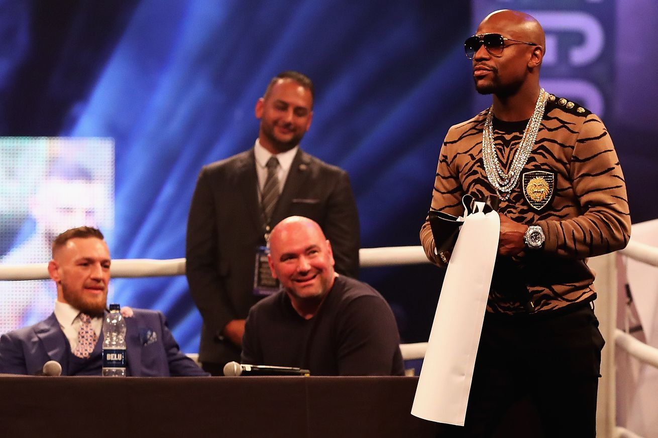 community news, How to buy Mayweather McGregor tickets: Two per customer, no guarantees, and lots of hoops to jump through