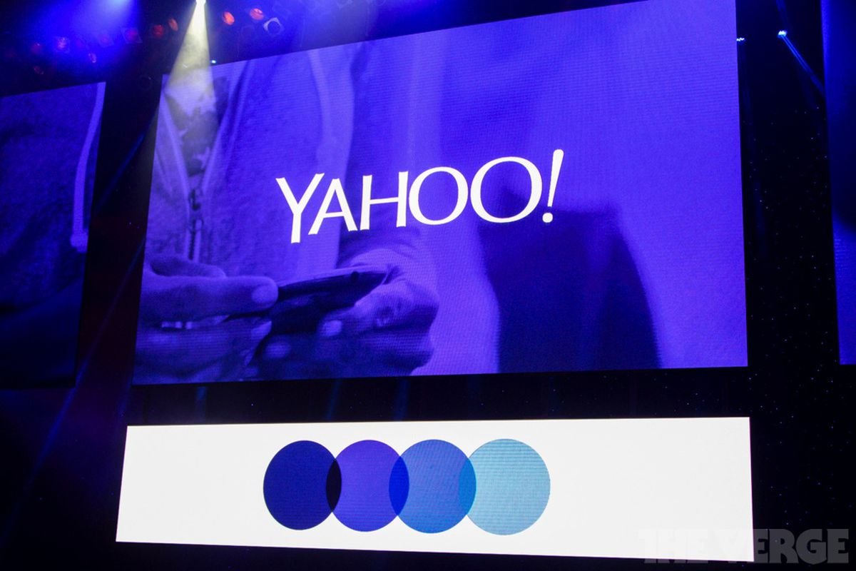 Yahoo Mail adds smart contact cards to your inbox - The Verge