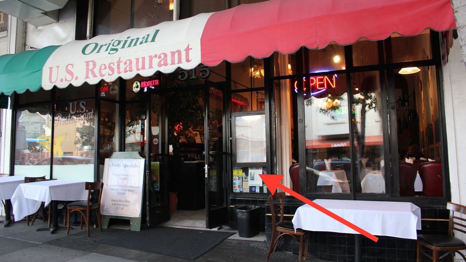 Restaurant Lease Agreement Montreal