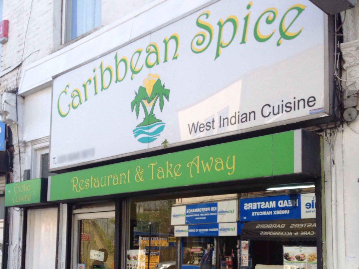 Best Caribbean restaurants London: Caribbean spice