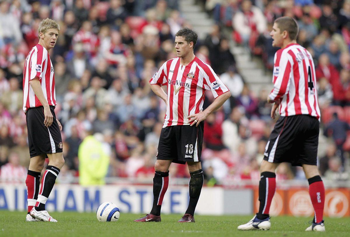 Sunderland v Portsmouth
