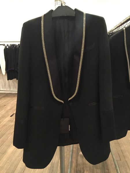 The Costume National Sample Sale Is Within the John Varvatos ...