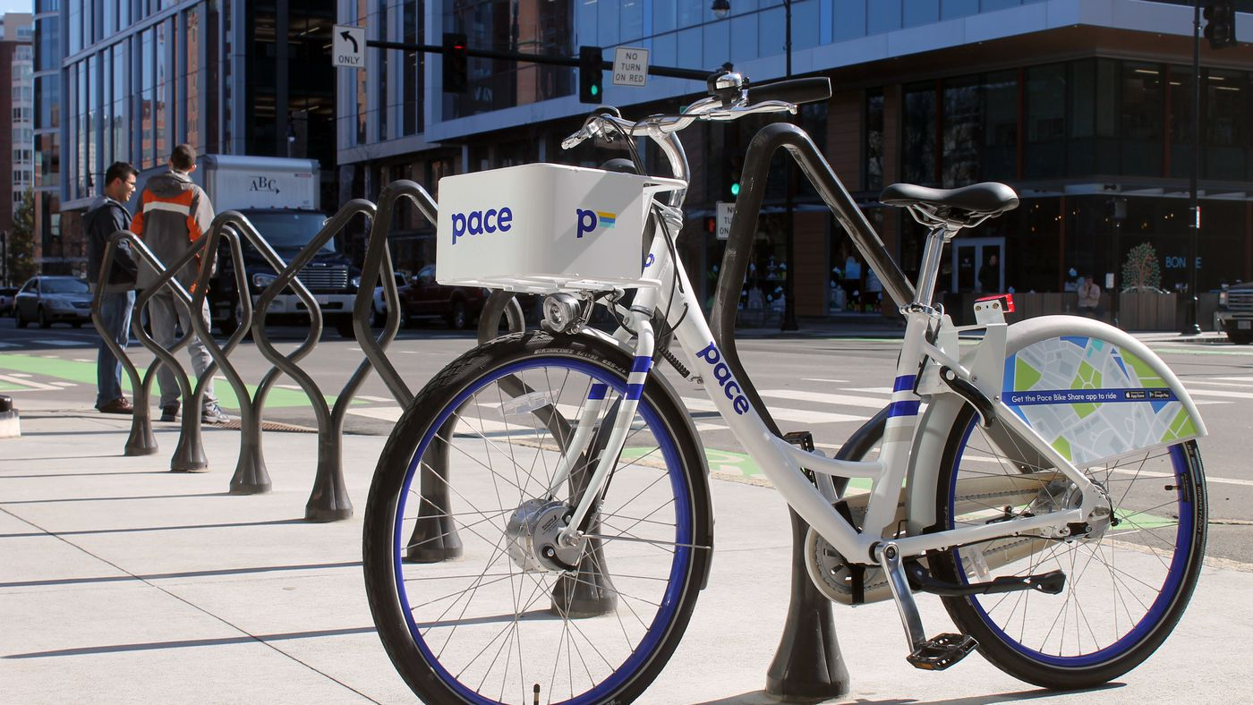 Dockless bike- and scooter-sharing just got more complicated