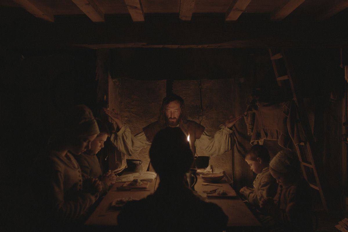 The Witch's director explains why our ancestors found witches so