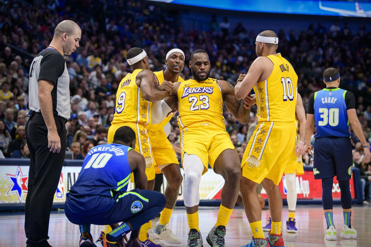 Jared Dudley Lakers Have Best Chemistry Of Any Team I Ve