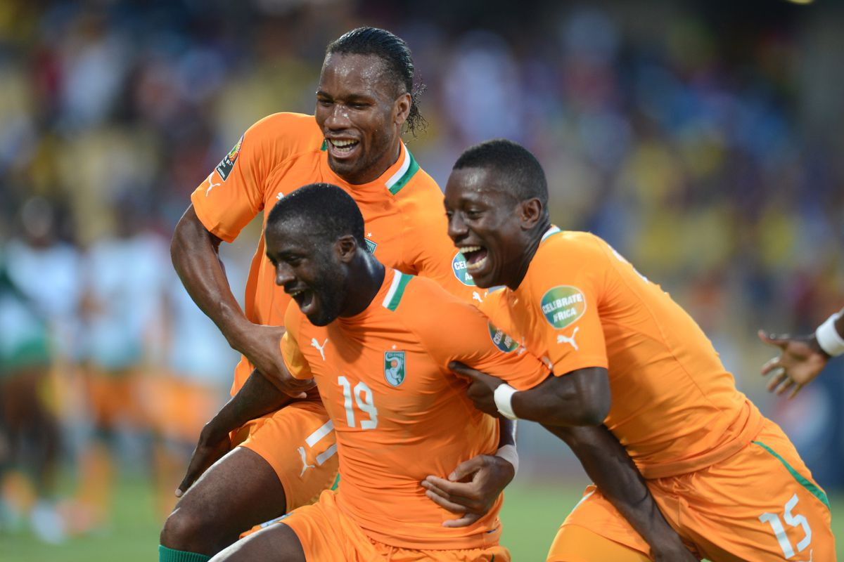 World Cup 2014 betting  Ivory Coast odds to win Group C - SBNation.com 369356140