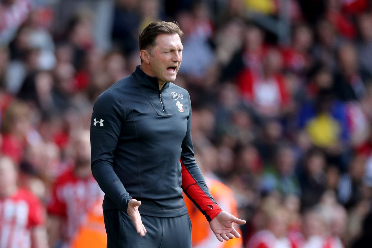 Ralph Hasenhuttl's Southampton take on Huddersfield Town in the third round of the FA Cup this afternoon at St Mary's how to stream watch online listen radio
