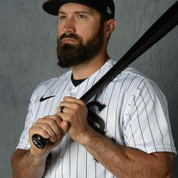 This is sort of how I remember Adam Eaton, looking for a situation to brood over.