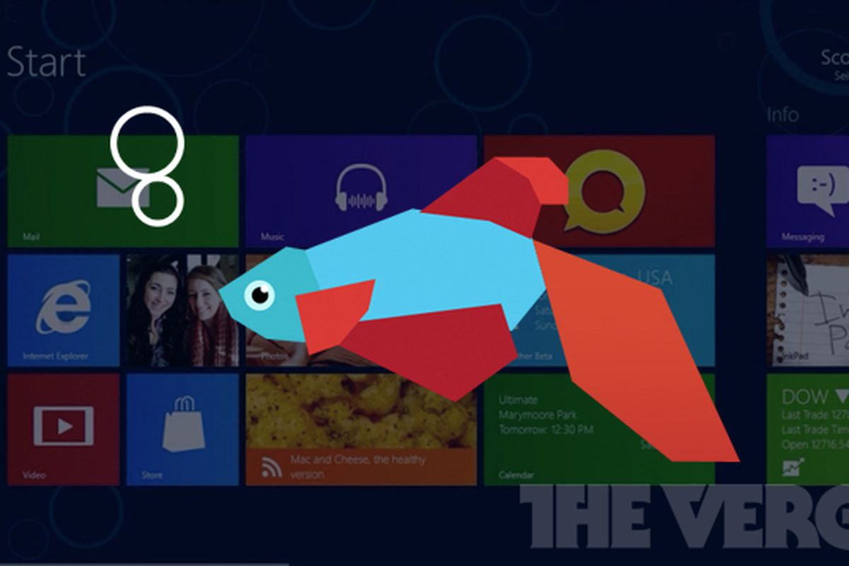 Windows 8 consumer preview installation options noel arlante.