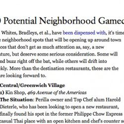 """<a href=""""http://ny.eater.com/archives/2010/09/fall_previewing_10_potential_neighborhood_gamechangers.php"""" rel=""""nofollow"""">Eater's Top Ten Potential Neighborhood Gamechangers</a>,"""