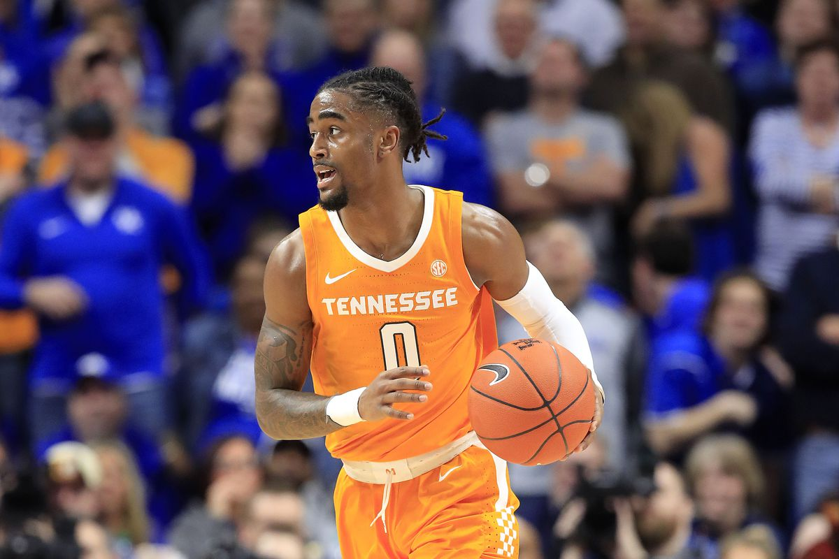 Tennessee v Kentucky