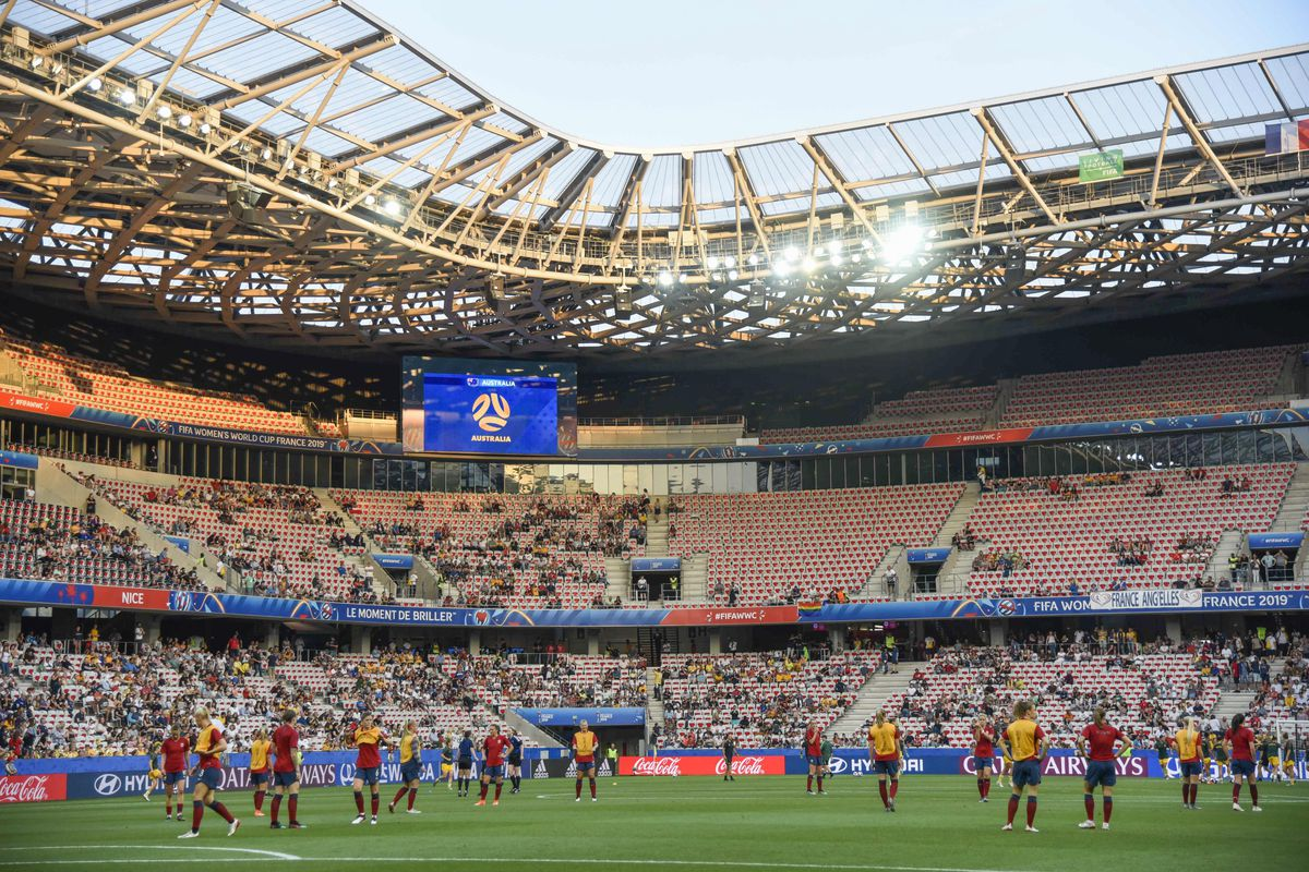 Norway v Australia - Women's World Cup 2019