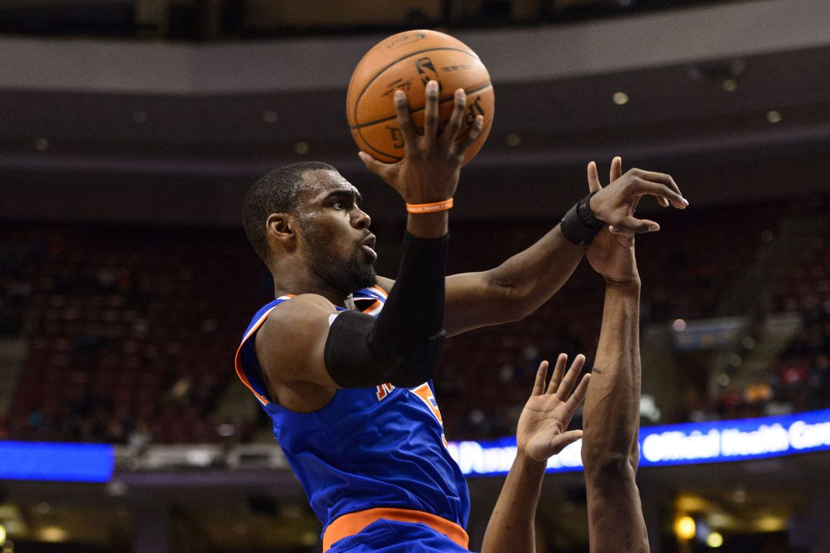 Hardaway Jr. will be called on to provide bench depth for the Hawks.