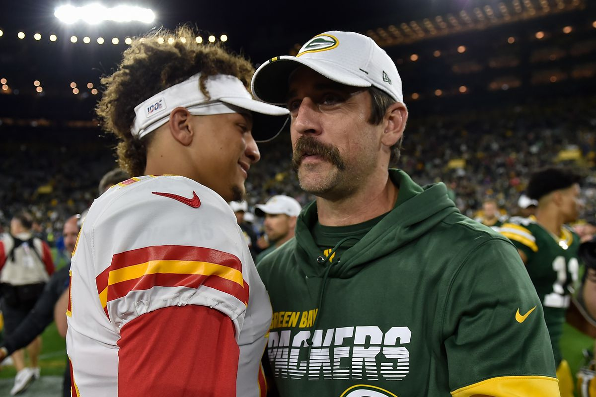 Acme Packing Co Breaking News Rodgers Shaved His Mustache Windy City Gridiron
