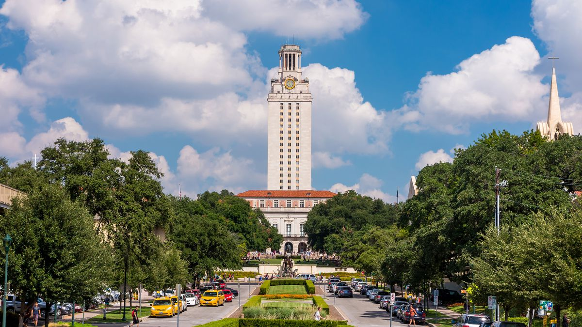 Where to Eat and Drink as a Student at University of Texas