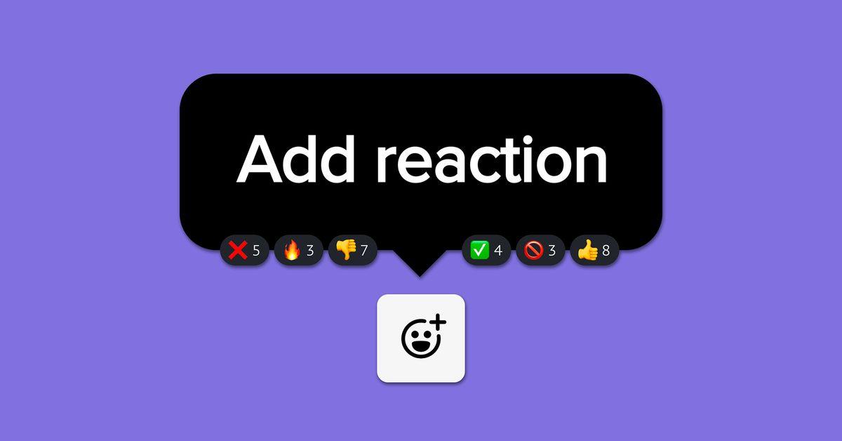 Slack will soon respect your chosen skin tone color when you smash that emoji reaction