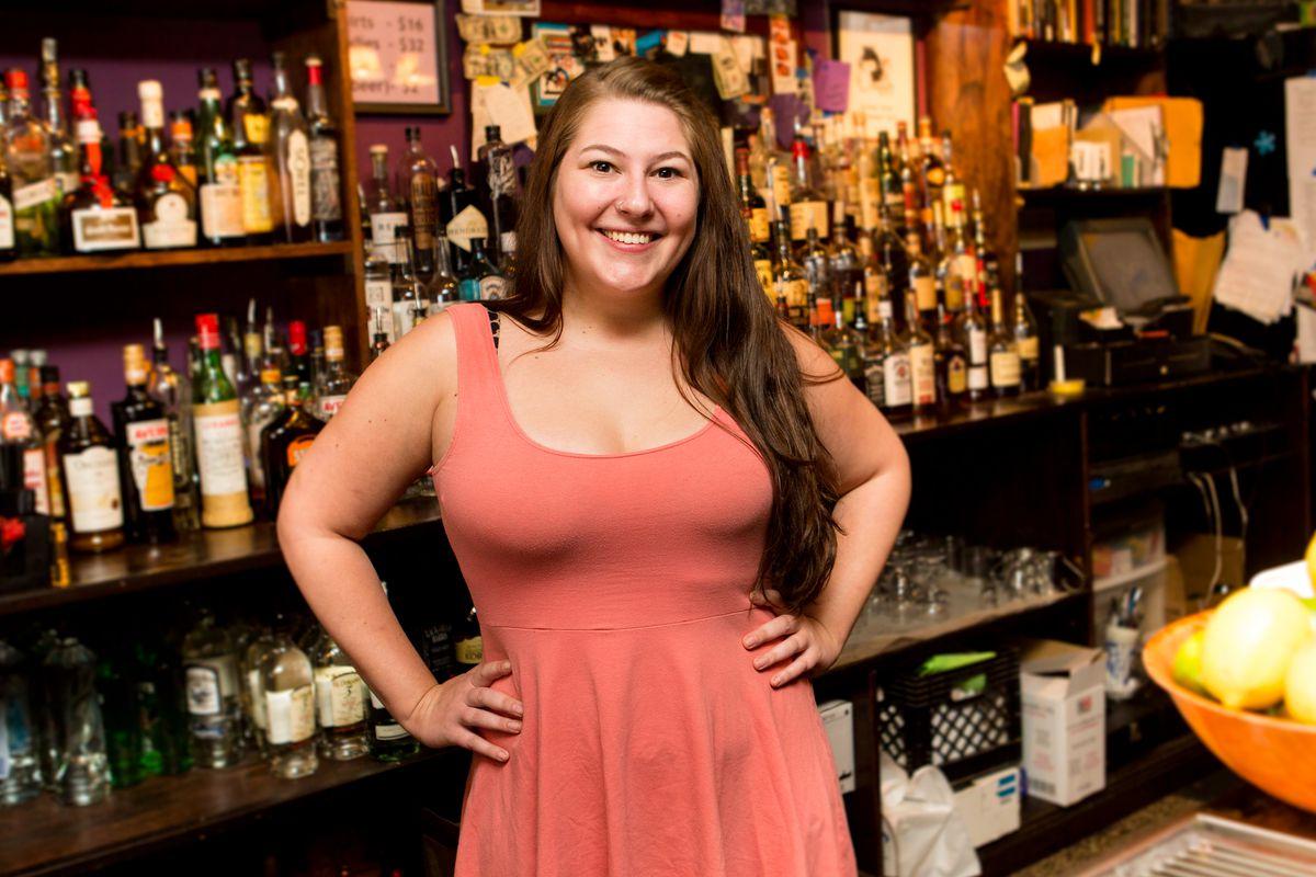 Megan Devine of Twelve Mile Limit