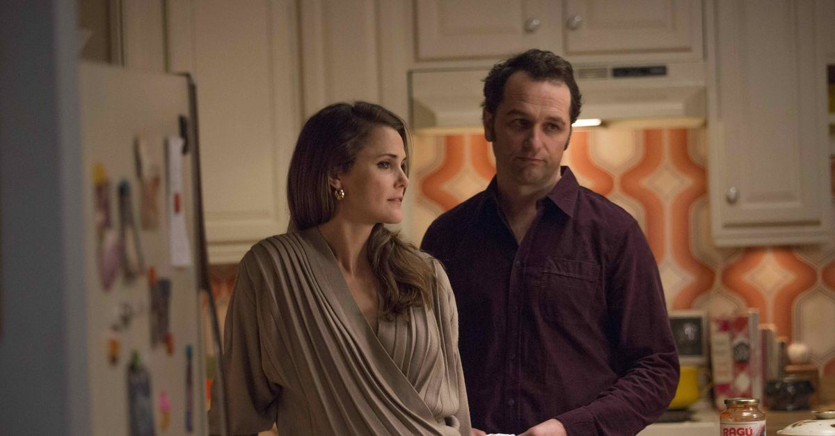 "The Americans season 6, episode 2 recap: ""Tchaikovsky"" widens the"
