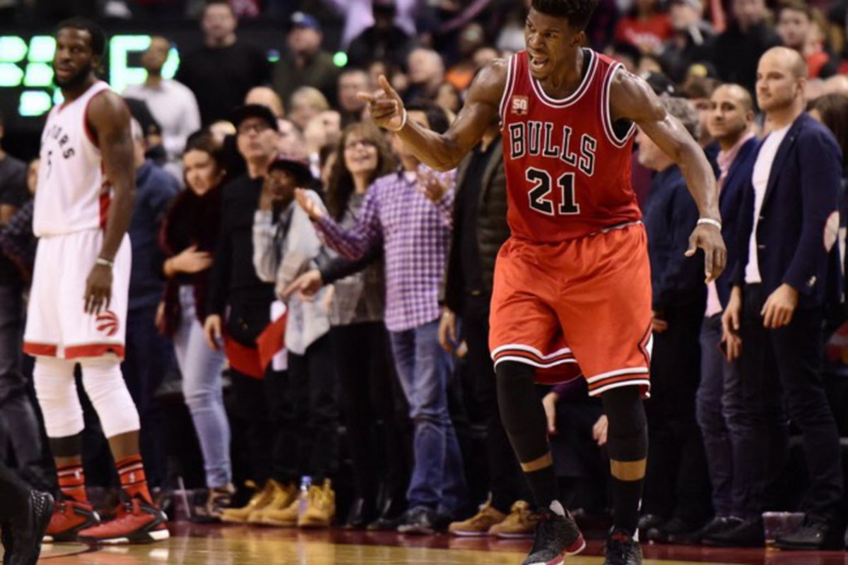Doc Rivers believes Jimmy Butler's stardom has to do with