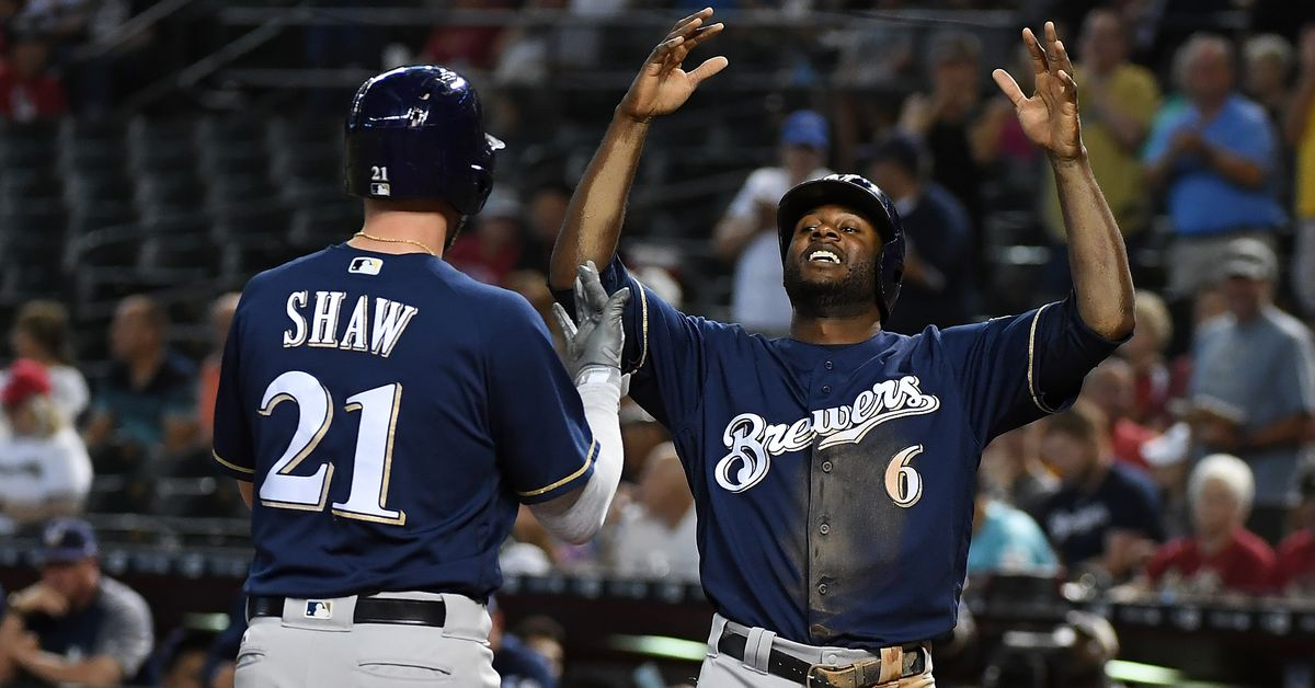 NL Central report: Brewers surge continues
