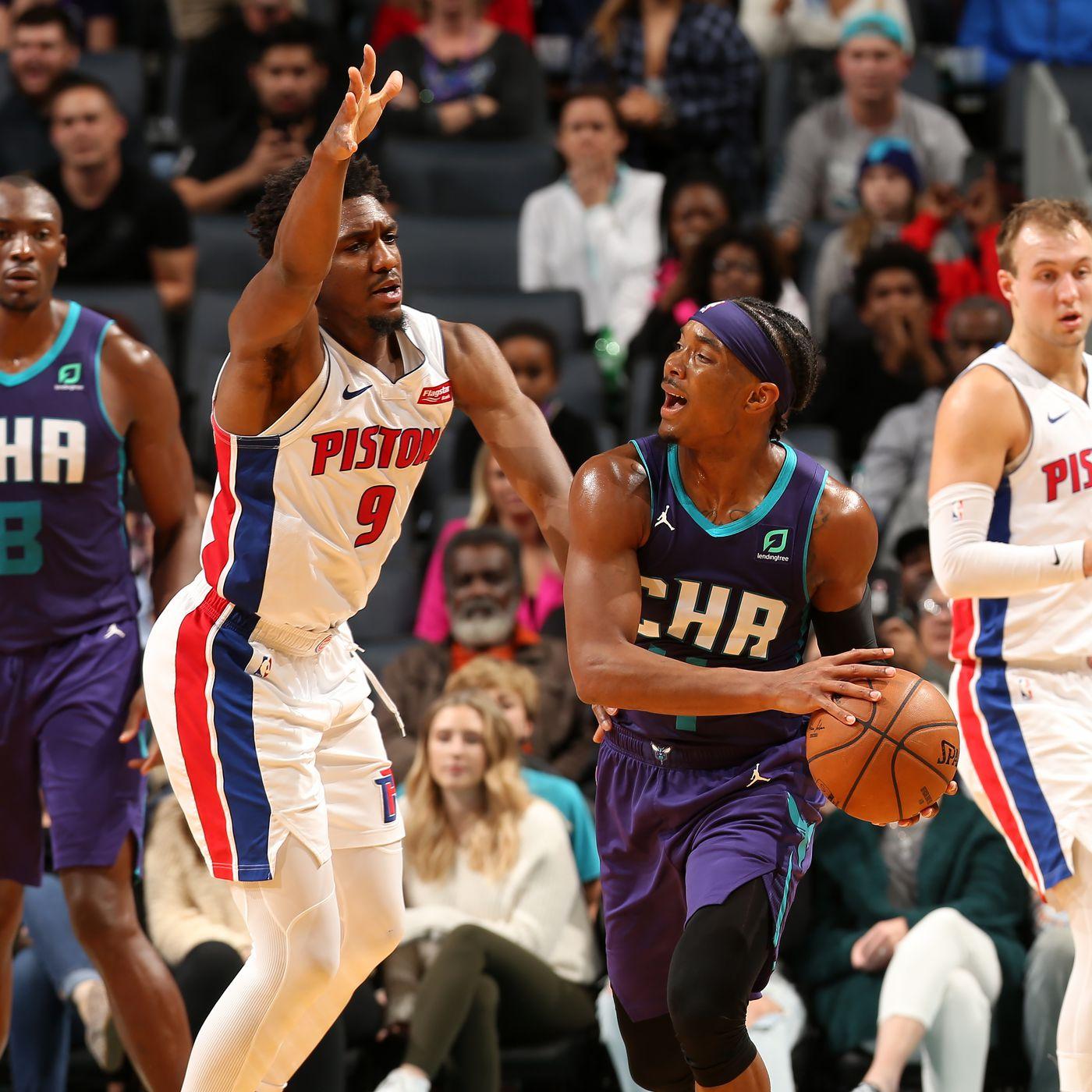 Pistons vs Hornets preview: Detroit ...