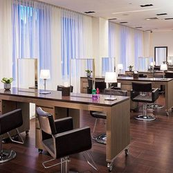 <b>Red Door Spa and Salon:</b> The iconic Elizabeth Arden spa recently closed its Dallas location, so this Plano spa makes it the company's only location in Texas. Clients are pampered with a Signature selection of facial and body treatments, massages, ma
