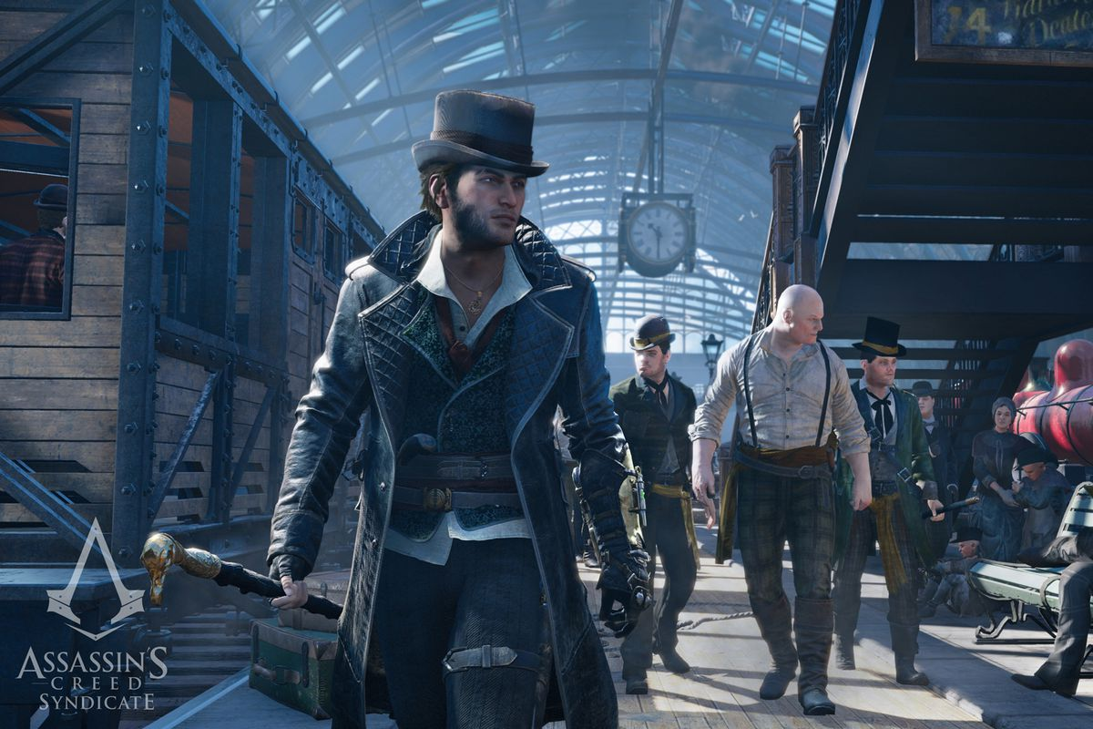 Assassin's Creed Syndicate has no multiplayer