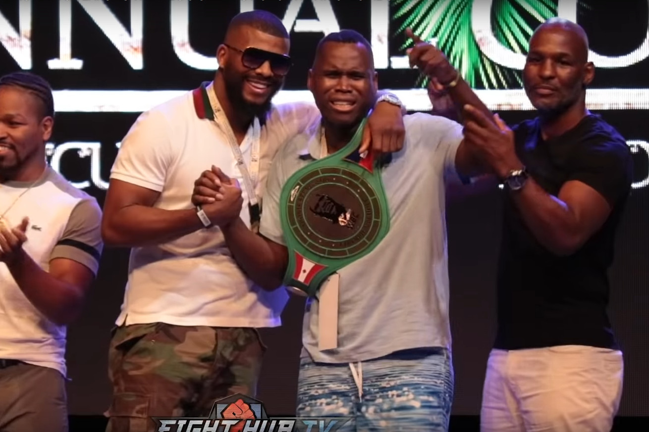 <label><a href='https://mvpboxing.com/news/1651/WBC-honors-Adonis-Stevenson-at-annual-convention' class='headline_anchor'>WBC honors Adonis Stevenson at annual convention</a></label>