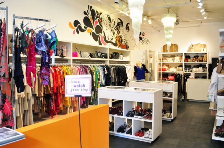 0791f7c3 New York City's 38 Best Vintage Stores, Mapped - Racked NY