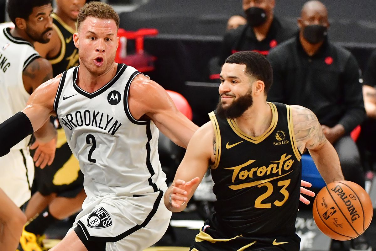 Five thoughts recap: Brooklyn Nets 116, Toronto Raptors 103, Fred VanVleet