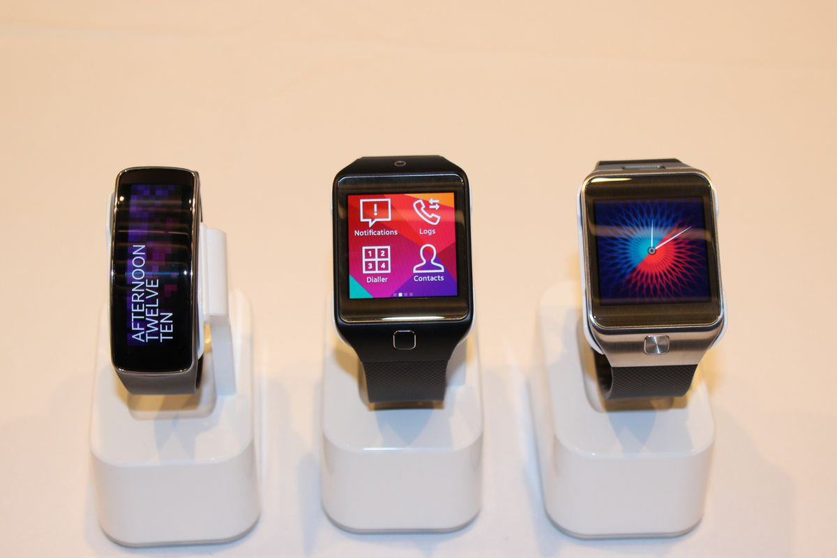 Wearables at MWC: The Good, the Bad, the Ugly