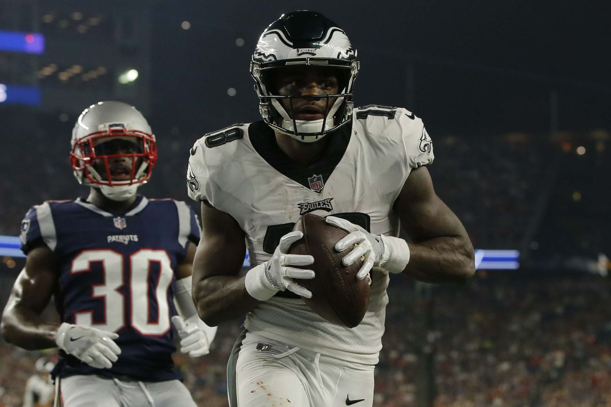 d58e766ba08 12 things we learned from the Eagles' second preseason game. New ...