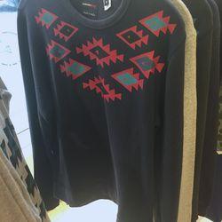 Burkman Bros shirt, $40
