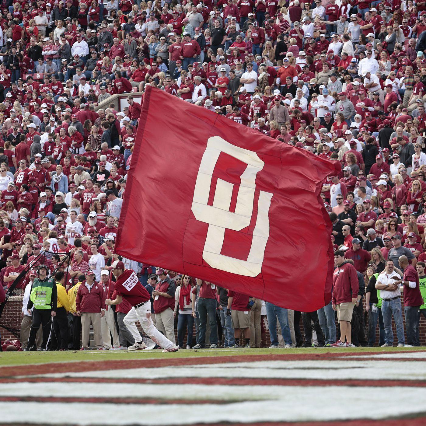 506468b960fcf3 Oklahoma Football  The confidence of Spencer Rattler