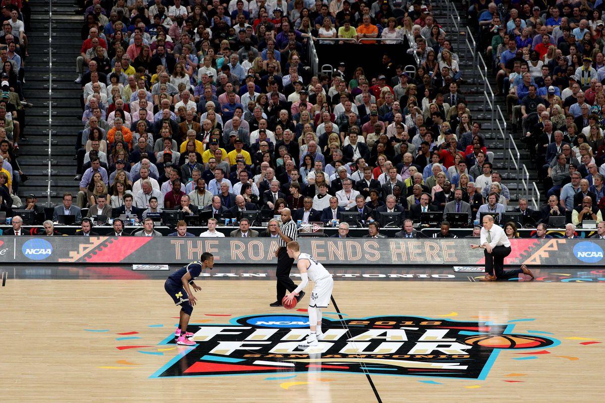 Michigan Wolverines Vs Northwood Timberwolves Basketball Primer