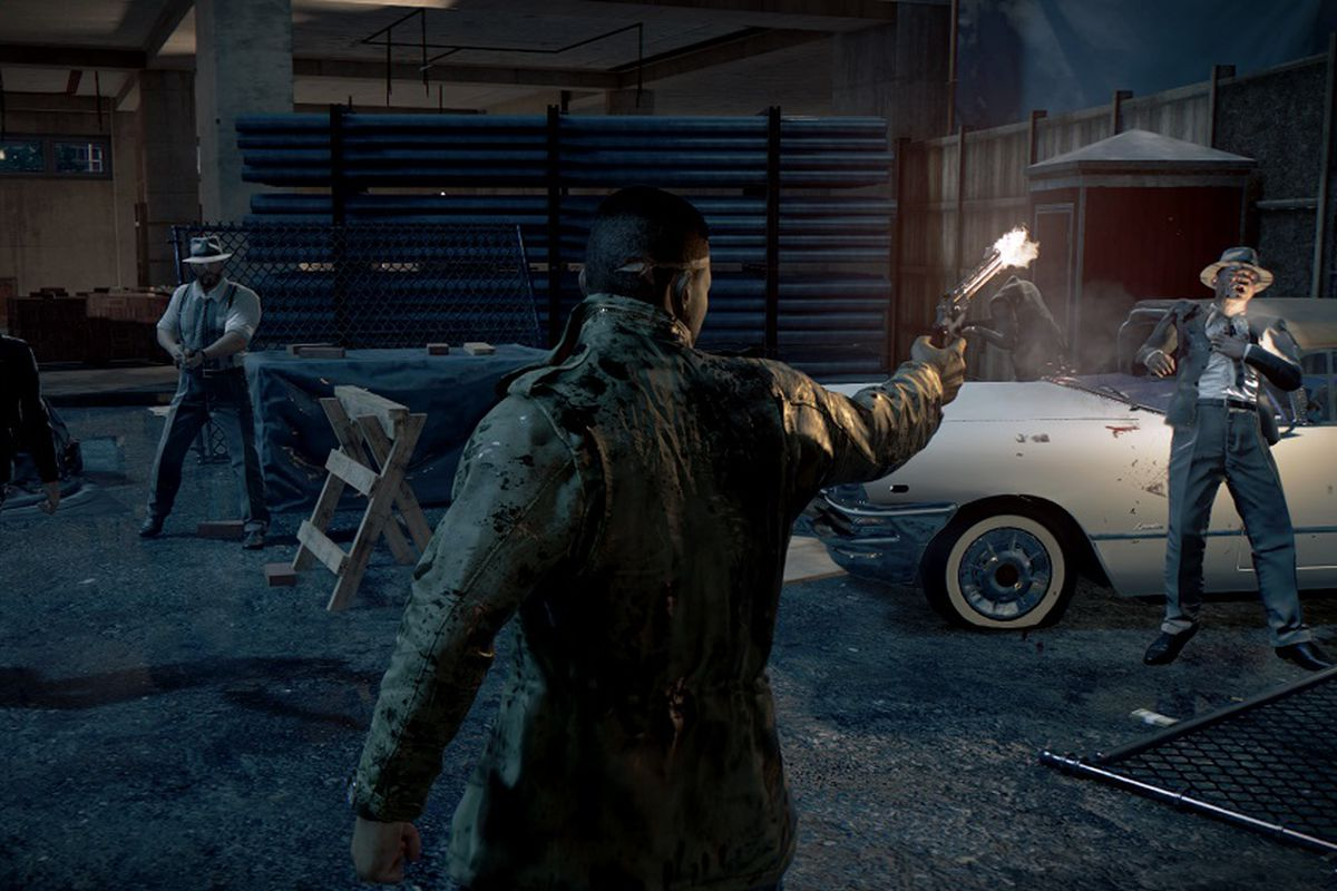 Mafia 3 Confronts Players With The Horror Of Racism But I M Not