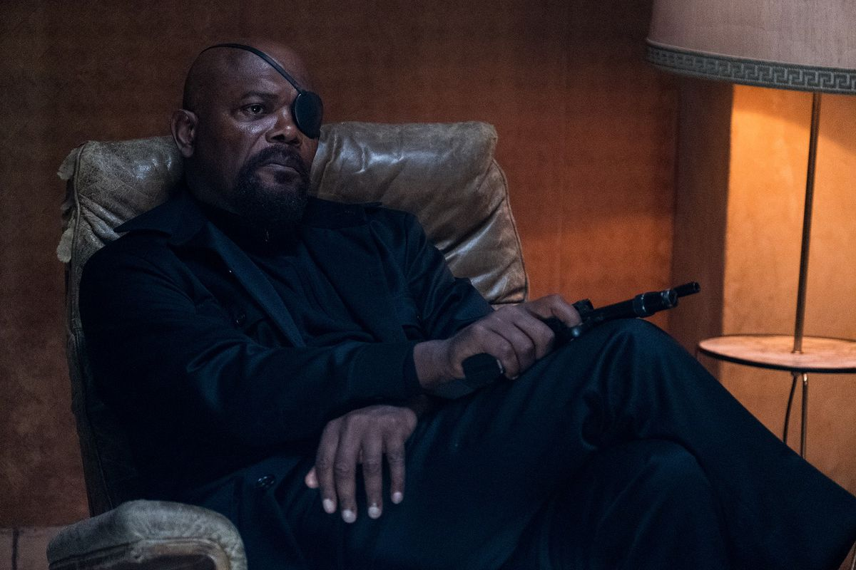 Spider-Man: Far From Home director defends Nick Fury's end-credit