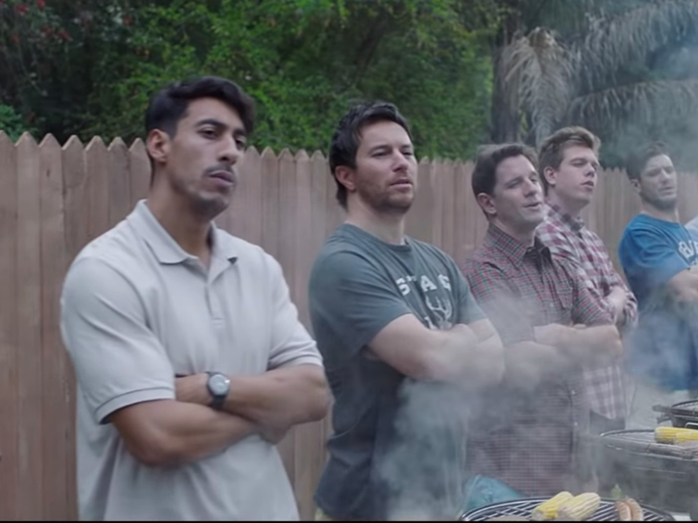 Gillette's toxic masculinity Super Bowl commercial