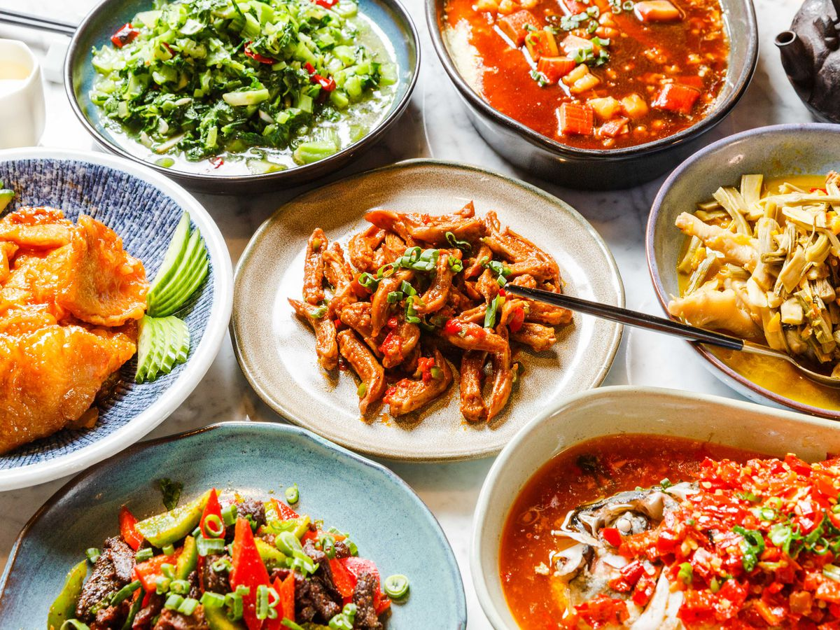 Chinese Restaurants Open On Christmas Day 2020 Near Me NYC Chinese Food Delivery: Restaurants Still Open During