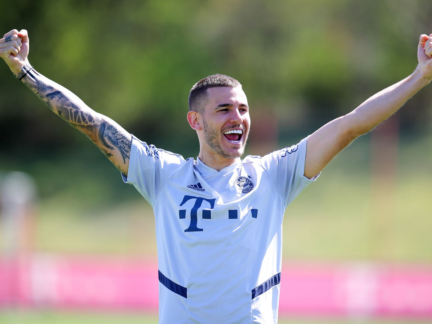 Hasan Salihamidzic backing Lucas Hernandez to come to fruition at ...