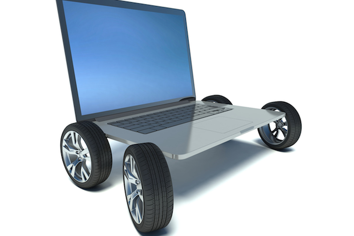 The Hottest Computing Device? The Car.